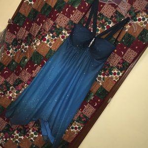 B. Darlin Sparkly Dress